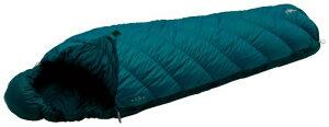 モンベル(mont-bell) 寝袋 バロウバッグ #3 ロングモデル バルサム 右ジップ [最低使用温度1度] 1121278 BASM R/ZIP