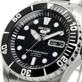 送料無料 腕時計 SEIKO セイコー 海外モデル セイコーファイブスポーツ 自動巻き ビジネス カジュアル メンズ SNZF17K1 [並行輸入品]