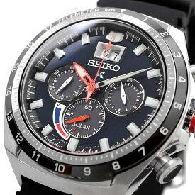 送料無料 腕時計 SEIKO セイコー 海外モデル PROSPEX プロスペックス ソーラー クロノグラフ タキメーター メンズ SSC605P1 [並行輸入品]