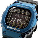 送料無料 腕時計 CASIO カシオ G-SHOCK 海外モデル デジタル マルチバンド6 タフソーラー スマートリンク メタルケー…
