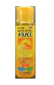 ロート製薬・メンソレータムメラノCC 薬用しみ対策 美白化粧水<170mL>