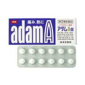 【第(2)類医薬品】アダムA錠(セルフメディケーション税制対象)(48錠)