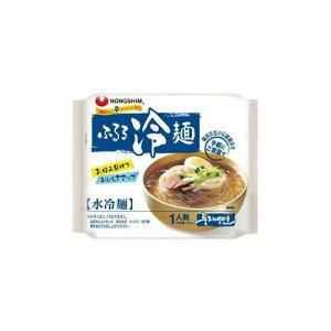 農心 ふるる冷麺(水冷麺) 155g