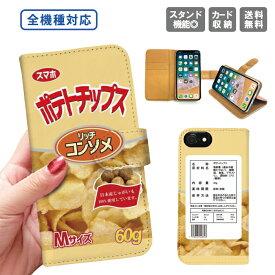 iphone11 全機種対応 手帳型ケース 手帳型 スマホケース 携帯ケース スマホカバー アイフォン iphone8 iPhoneXs iPhoneXr iPhoneXs Max iPhoneX xperia GALAXY ARROWS AQUOS おもしろ おもしろい 面白い 可愛い パロディー