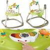 fisshapuraisusupesusebajamparu能選的2彩色嬰兒齒輪步行器baunsajampu Fisher-Price Space Save Jumperoo海外訂購,并行的進口商品