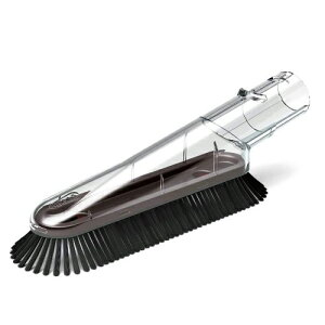 Dyson ダイソン 掃除機 正規品 純正 ソフトブラシツール Soft dusting brush (DC31,DC34,DC35,DC44,DC45,DC56,DC59,DC61,DC62,DC74,v6,mattress対応)