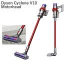 ダイソン 掃除機 コードレス サイクロン v10 Dyson Cyclone V10 Motorhead Cordless Vacuumダイソン サイクロン v10 …