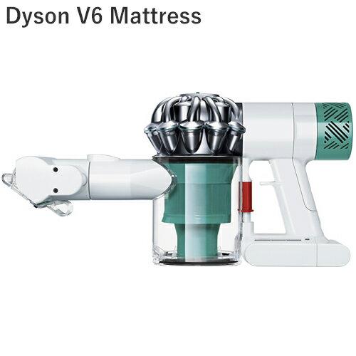 ◇送料無料◇Dyson V6 Mattress Handheld Vacuumダイソン v6 マットレス 【ふとんクリーナー】 ダイソン 掃除機 米国正規品 並行輸入品1年保証付 ハンディークリーナーV7 V8 よりもお買い得価格♪