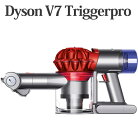 DysonV7TriggerProwithHEPAHandheldVacuumCleanerダイソンv7トリガープロコードレスハンディクリーナーハンディータイプ米国正規商品1年保証付DysonV8やマットレスよりもお買い得価格♪送料無料