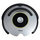 iRobotRoomba自動掃除機ルンバ交換用ボディ500/600シリーズ修理用交換用(基盤・センサー付)簡易説明書付き基板故障・センサー故障でのエラーを解消ボディカラー:黒盤面の色はお選びいただけません正規品送料無料