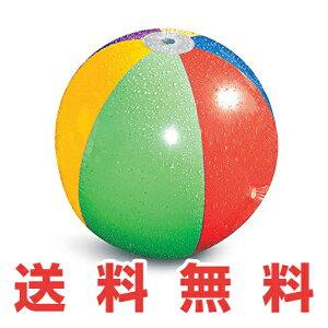 スプラッシュ スプレー ビーチボールスプリンクラー ビーチボールPoolmaster Splash and Spray Beach Ball Sprinkler海外お取り寄せ商品 【smtb-tk】