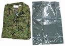 【衣類圧縮袋L型】陸上自衛隊 自衛隊 戦人 Senjin ミリタリー アーミー タクティカル サバゲー アウトドア 圧縮