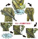 【クイックリリース3点スリング】陸上自衛隊 自衛隊 迷彩 戦人 Senjin ミリタリー アーミー タクティカル サバゲー アウトドア 64 89 小銃