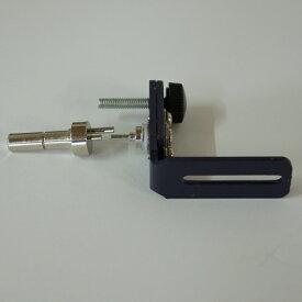 ミニ四駆SPタイヤカッターV2改造キット用ホイール取付軸セット