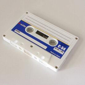 (C-54)日本製 カセットテープ 54分