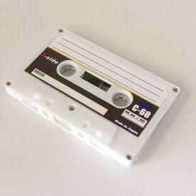 (C-60)日本製 カセットテープ 60分