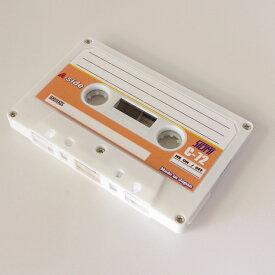 (C-72)日本製 カセットテープ 72分