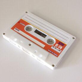 (C-74)日本製 カセットテープ 74分