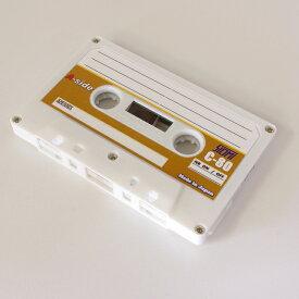 (C-80)日本製 カセットテープ 80分