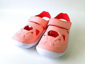 adidas FORTASWIM 2 C GLOPNK-SHORED-FTWWHT EG6711 アディダス キッズ サンダル(17cm-21cm)