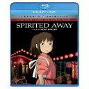千と千尋の神隠し ブルーレイ Blu-ray DVD 宮崎駿 ジブリ 北米版
