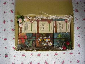 送料無料高級ハーブティ 3箱◆福袋除外品◆