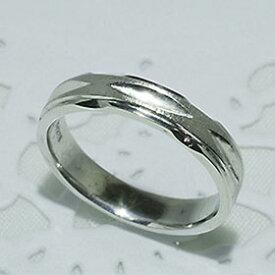 結婚指輪 マリッジリング ペアリング 女性用 Pt900 プラチナ 「5216LP」【送料無料】