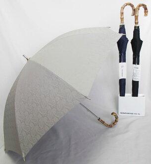 마에바라 우산 청우 겸용 양산(UV컷, 발수) 차광 가공우산 쇼트 수중 한죽 황실 납품업자 마에바라 히카루영상점 「마에바라 양산 청우 겸용 양산(UV컷, 차광 가공) 페이즈리무늬 수중 한죽」