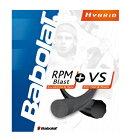 RPMブラスト+VS(RPMBlast+VS)[BA281027]【バボラ/babolat】【ラケット購入者用ガット】