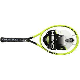 グラフィン 360 エクストリーム MP(Graphene 360 Extreme MP)【ヘッド HEAD テニスラケット】【236118 海外正規品】