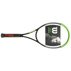 ブレード 98 16x19 V7.0 2019(BLADE 98 16x19 V7.0 2019)【ウィルソン Wilson テニスラケット】【WR013611 海外正規品】