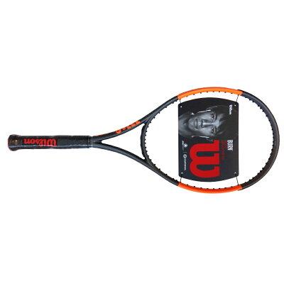 バーン100SCV(BURN100SCV)【ウィルソンWilsonテニスラケット】【WRT73421海外正規品】