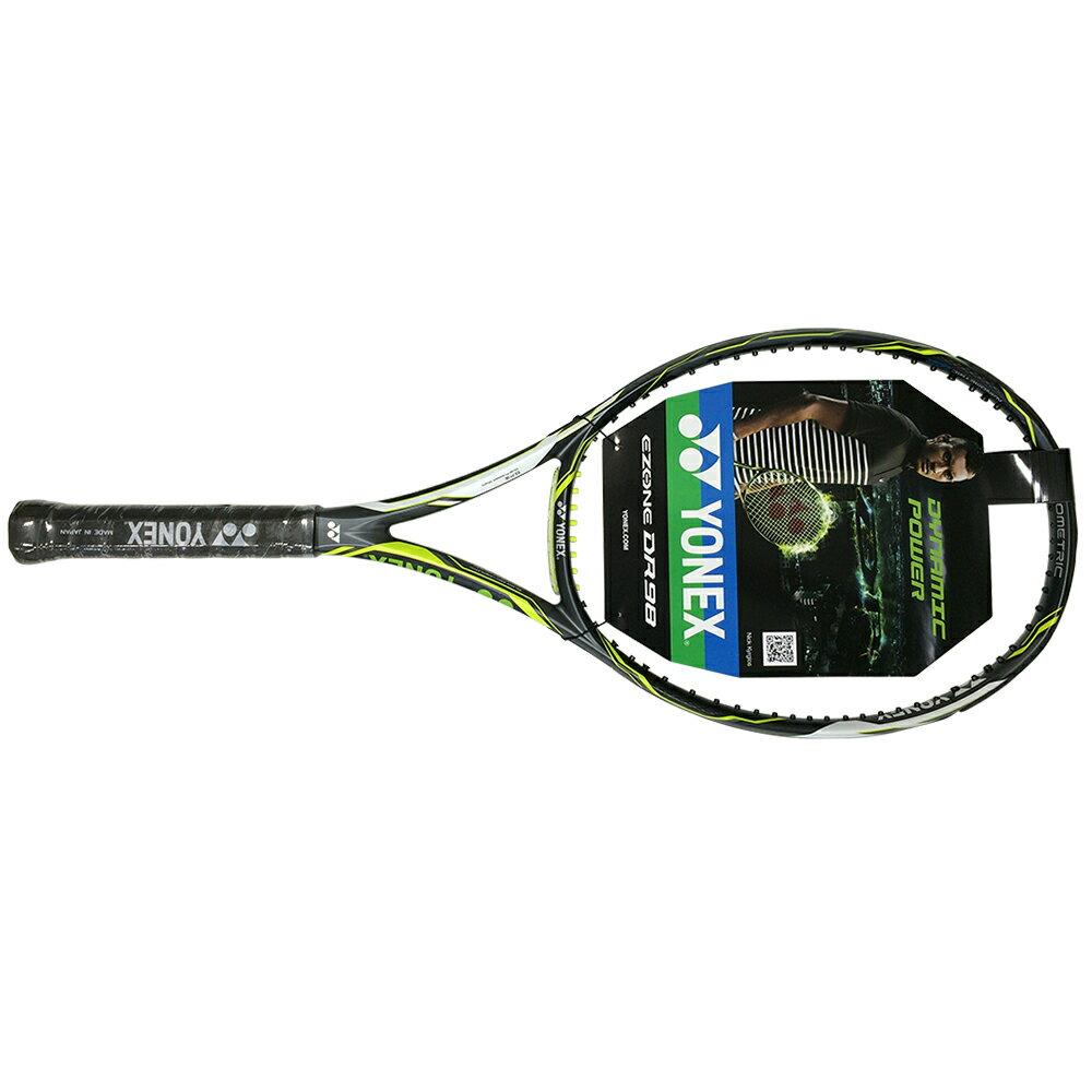 Eゾーン DR 98(EZONE DR 98)[EZD98]【ヨネックス YONEX テニスラケット】