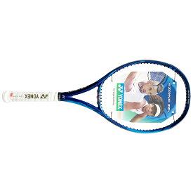 Eゾーン 100L 2020 ディープブルー(EZONE 100L 2020 DEEPBLUE)【ヨネックス Yonex テニスラケット】【06EZ100LYX 海外正規品】