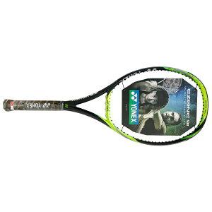 Eゾーン 98 ライムグリーン 2017(EZONE 98 LIME GREEN)【ヨネックス Yonex テニスラケット】【17EZ98 海外正規品】