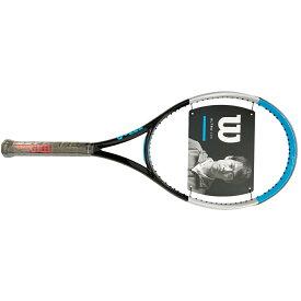 ウルトラ 100 V3.0 2020(ULTRA 100 V3.0 2020)【ウィルソン Wilson テニスラケット】【WR033611 海外正規品】