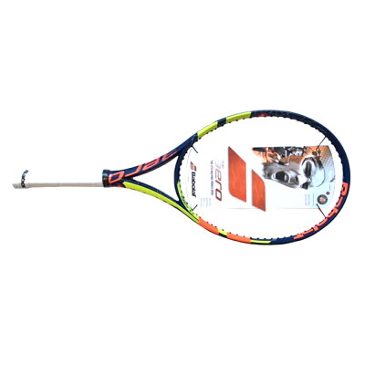 ピュアアエロフレンチオープン2017(PUREAEROFRENCHOPEN)【バボラBabolaTテニスラケット】【101291海外正規品