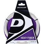 バイオミメティックヘキシファイバー(BIOMIMETICHEXYFIBER)【ダンロップ/Dunlop】【ラケット購入者用ガット】