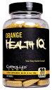 コントロールラブズ ヘルスIQ 90タブレット - Controlled Labs Health IQ 90 tabs -