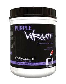 Controlled Labs Purple Wraath Freedom Pop コントロールラブ パープルラース フリーダム ポップ 90回分 eaa / bcaa