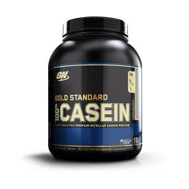 ゴールドスタンダート 100% カゼインプロテイン クッキーズ&クリーム 4LB (1.82 kg) - Gold Standard 100% Casein Protein Cookie & Cream 4lb -