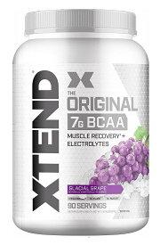 サイベーション エクステンド BCAA グレーシャル グレープ味 90回分 - SCIVATION XTEND Glacial Grape 90serving -