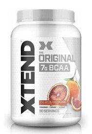 サイベーション エクステンド BCAA イタリアン ブラッドオレンジ味 90回分 - SCIVATION XTEND Italian Blood Orange 90serving -