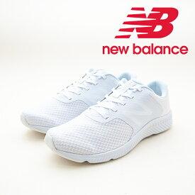 New Balance ニューバランス NB W413SW1 D M413SW1 2E メンズ レディース ジュニア スニーカー ホワイト ローカット 紳士 婦人 シューズ 通学 ライフスタイル カジュアル ホワイト 白 /ST