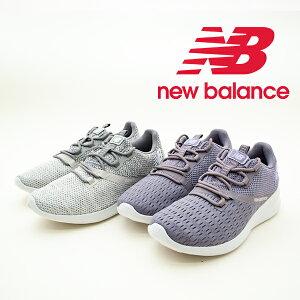 New Balance ニューバランス NB WDRNCV1 WDRNGS1 CUSH+ メッシュ レディース スニーカー カジュアル ランニング マラソン 軽量 フィットネス ウォーキングシューズ ウィズB ピンク グレー /ST