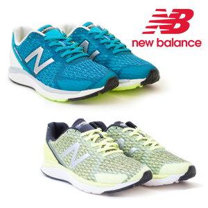 New Balance ニューバランス レディーススニーカー W1040Y8 W1040B8 ワイズ2E ランニング ウルトラマラソン シューズ カジュアル 婦人 イエロー(Y8) ブルー(B8) /ST