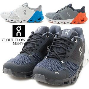 On Cloud オンクラウド メンズスニーカー RUNNING Cloudflyer ランニングシューズ マラソン ジョギング スポーツ トレーニング 陸上 軽量 21.99628 21.99629 21.99631 /AN