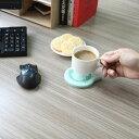 キッチン用品 食器 調理器具 配膳用品 キッチンファブリック コースター【1枚】 珪藻土 珪藻土マット 消臭効果 速乾 …