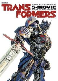 トランスフォーマー 5ムービー DVDセット