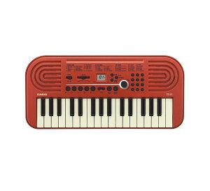 CASIO カシオ キーボード UK-01 ミニキーボード 電子キーボード 電子鍵盤 ミニ鍵盤